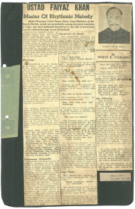 The article as it appeared in Bharat Jyoti in 1948.