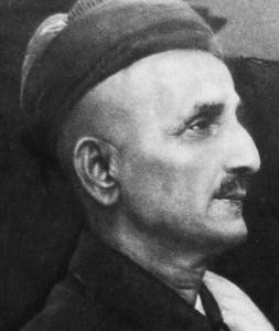 'Pandit Bhatkhande was both a theorist and a practical musician.'