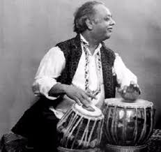 Ustad Allah Rakha has shared global eminence with celebrities like Ravi Shankar and Ali Akbar Khan.