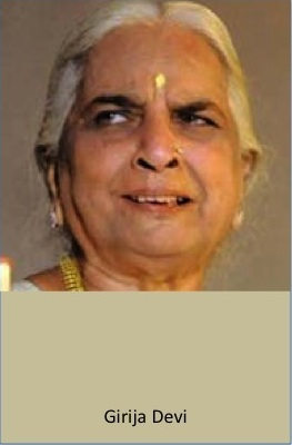The Chantuses – Girija Devi