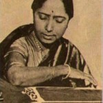 Hirabai Badodekar is 75