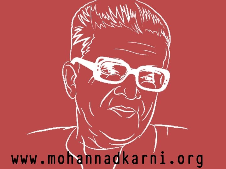 The writings of Mohan Nadkarni