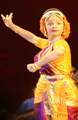 India's classical dancers